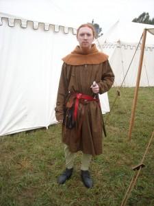 Squire Ulrich