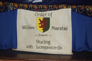 The Order of the Marshal